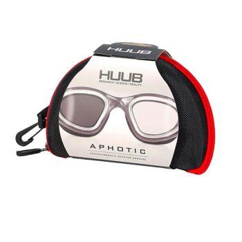 HUUB Aphotic Schwimmbrille photochromatisch