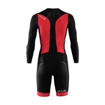 HUUB Race Full Sleeve Tri Suit Herren