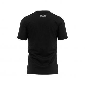 HUUB T-Shirt Statement Logo Herren