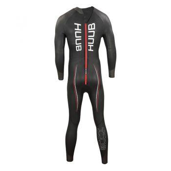 HUUB AXIOM 3:5 Triathlon Neoprenanzug Herren