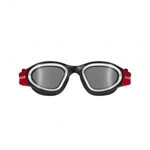 HUUB Aphotic Schwimmbrille - schwarz/rot