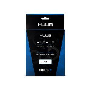 HUUB Altair Schwimmbrillen-Gläser- Rechts