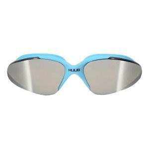 HUUB Vision Schwimmbrille - verspiegelt/blau