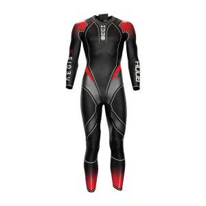 HUUB AEGIS X 3:5 Triathlon Neoprenanzug Herren - Schwimm Neo Openwater