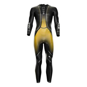 HUUB Brownlee Agilis Gold LTD 3:5 Triathlon Neoprenanzug Herren