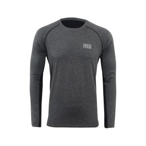 HUUB DS Training langarm Top Herren