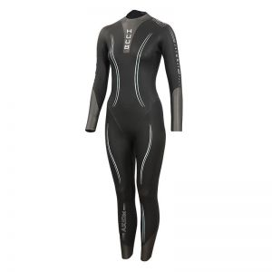 HUUB AXIOM 3:3 Triathlon Neoprenanzug Damen