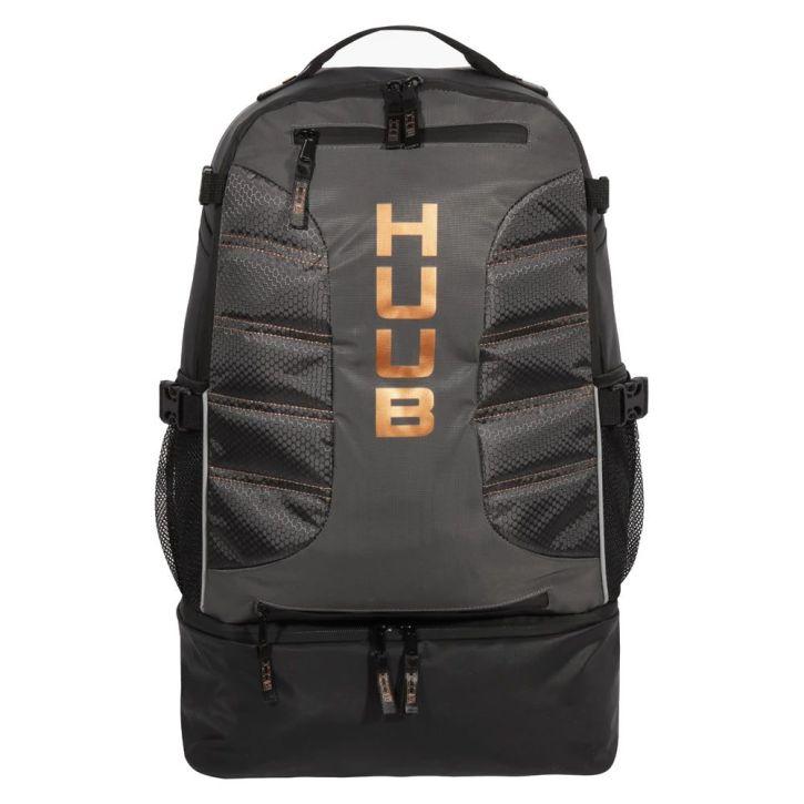 HUUB TT Bag limited Gold Edition