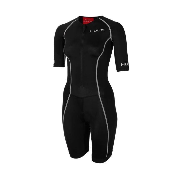 HUUB Essential Long Course Tri Suit Damen