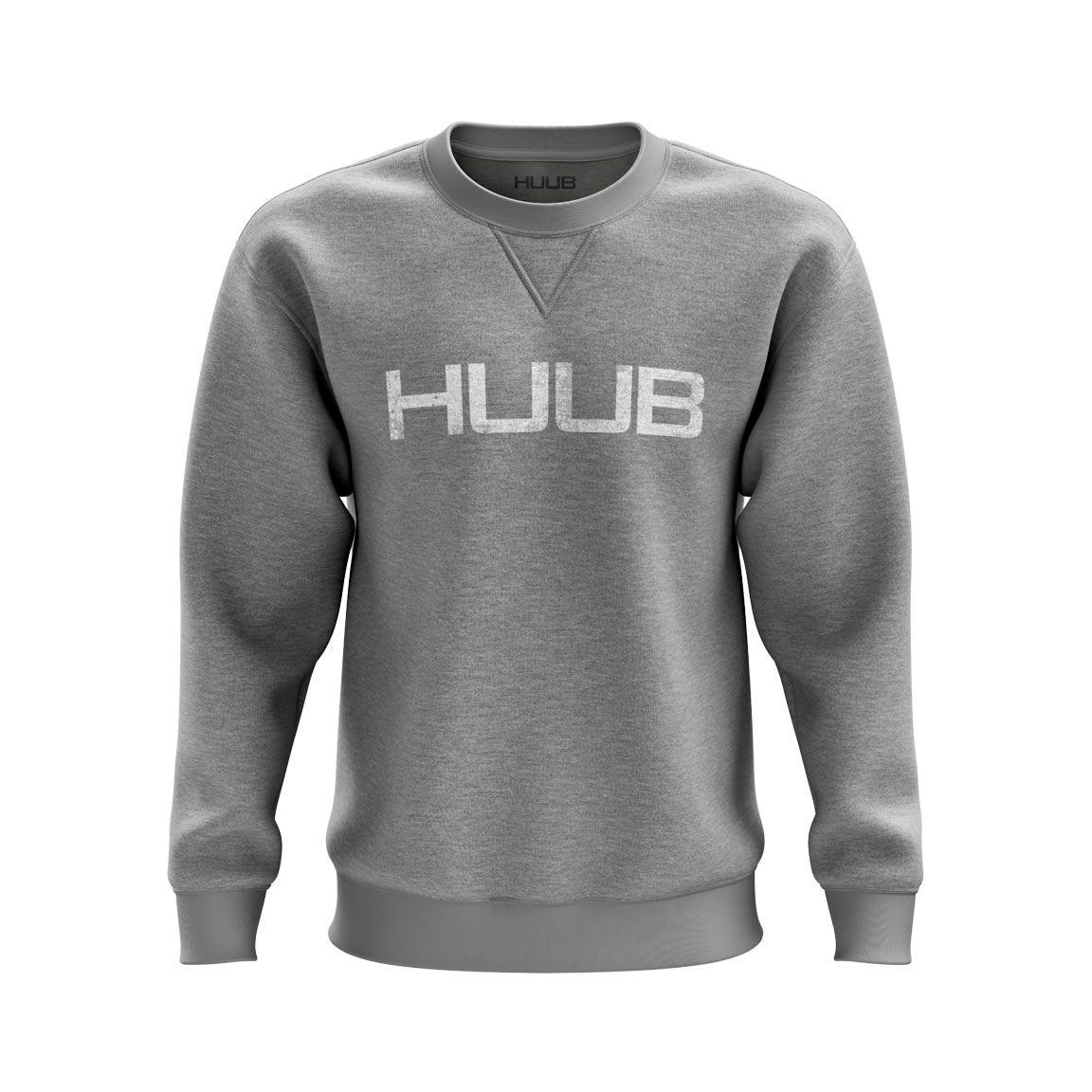 HUUB Casual Sweatshirt Herren