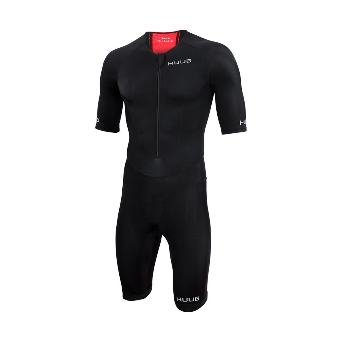 HUUB Essential Long Course Tri Suit Herren