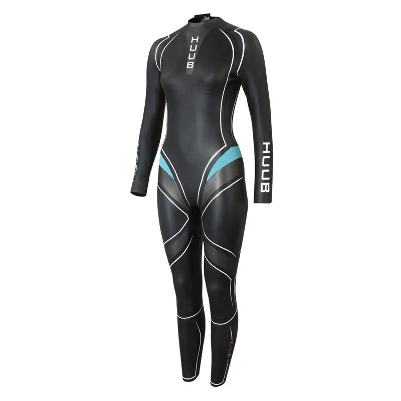 HUUB AEGIS III Triathlon Neoprenanzug Damen